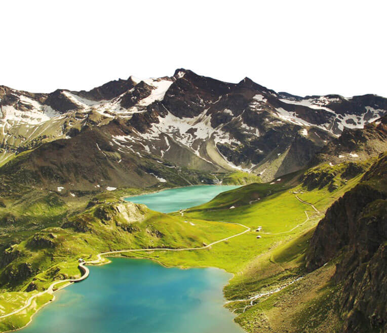 Naturschätze heben – In Deutschland auf Entdeckungsreise