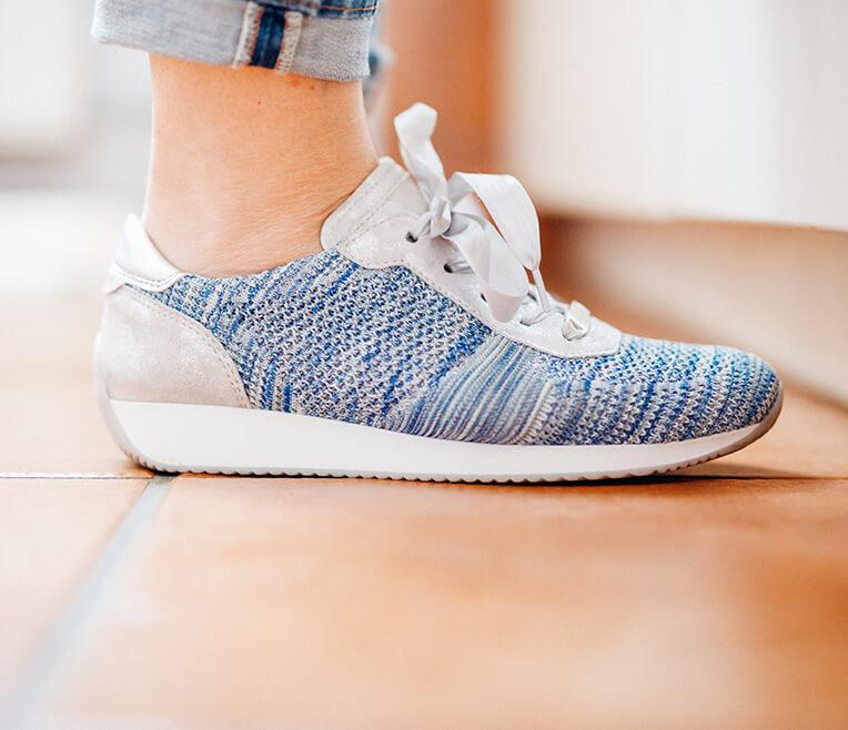 Unser Jahr mit ara – Schuhe, Schuhe, Schuhe!
