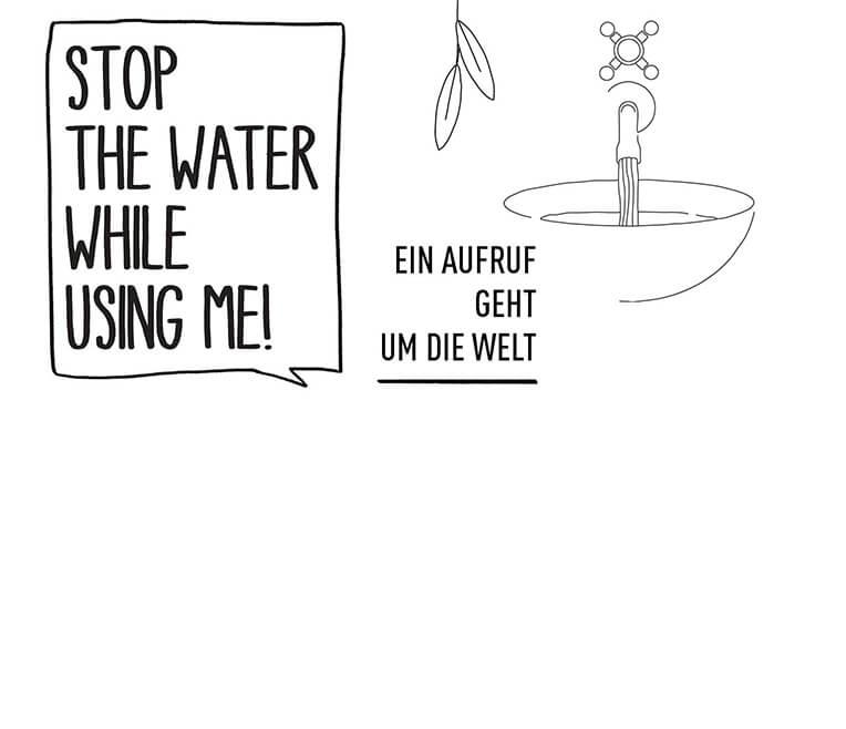 Wasserschutzprojekte weltweit