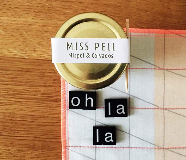 Startup Spotlight: Miss Pell