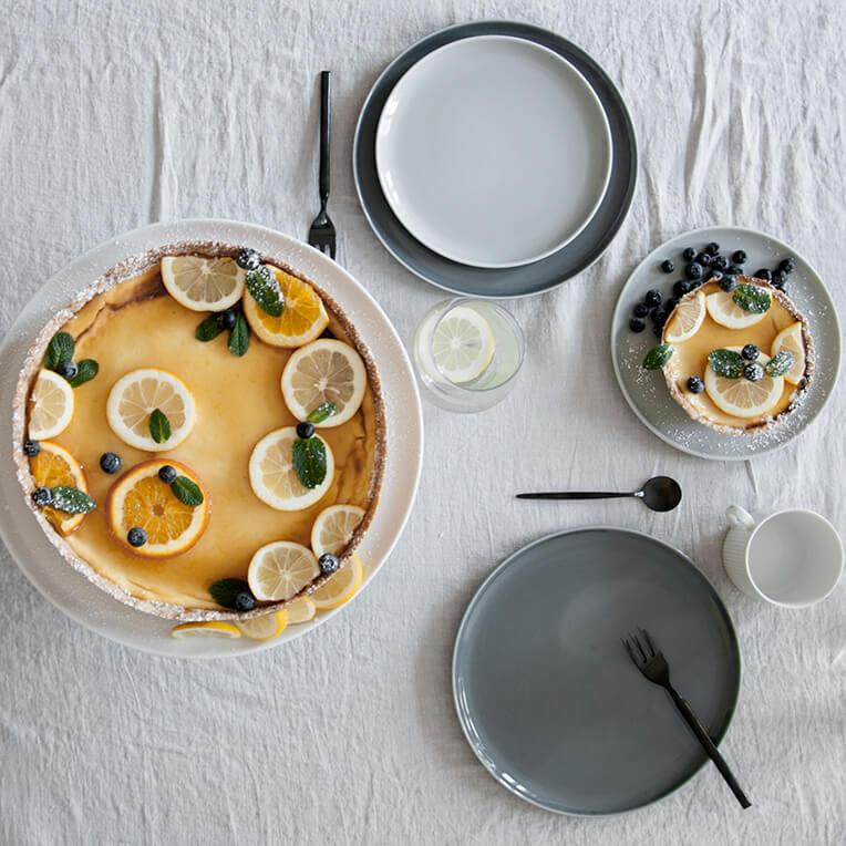 Lemon Tarte Recipe