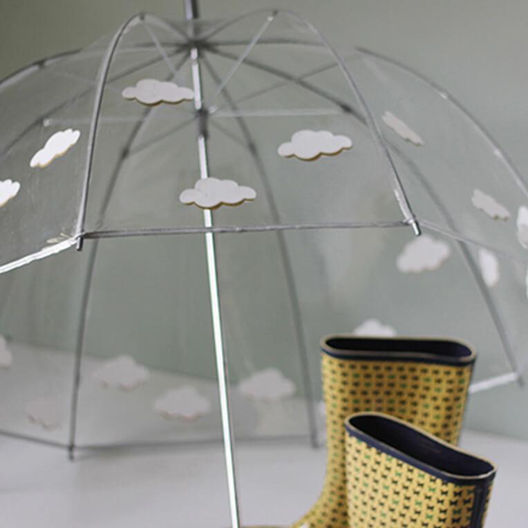 DIY Regenschirme