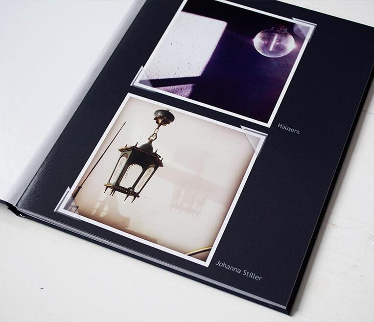 Das sisterMAG Fotobuch – Licht & Schatten