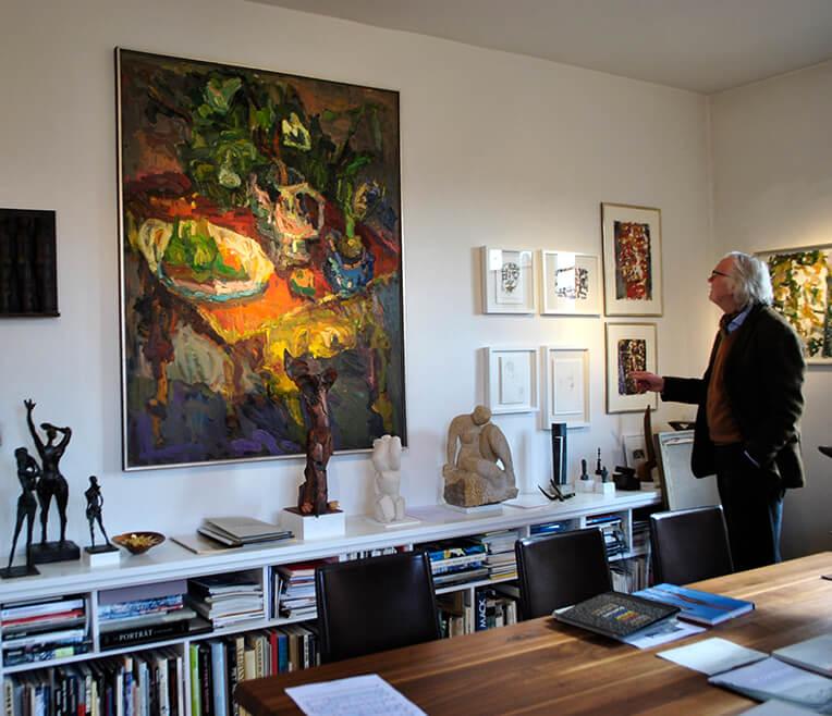 Lichtblicke – Wolfgang Thomeczek