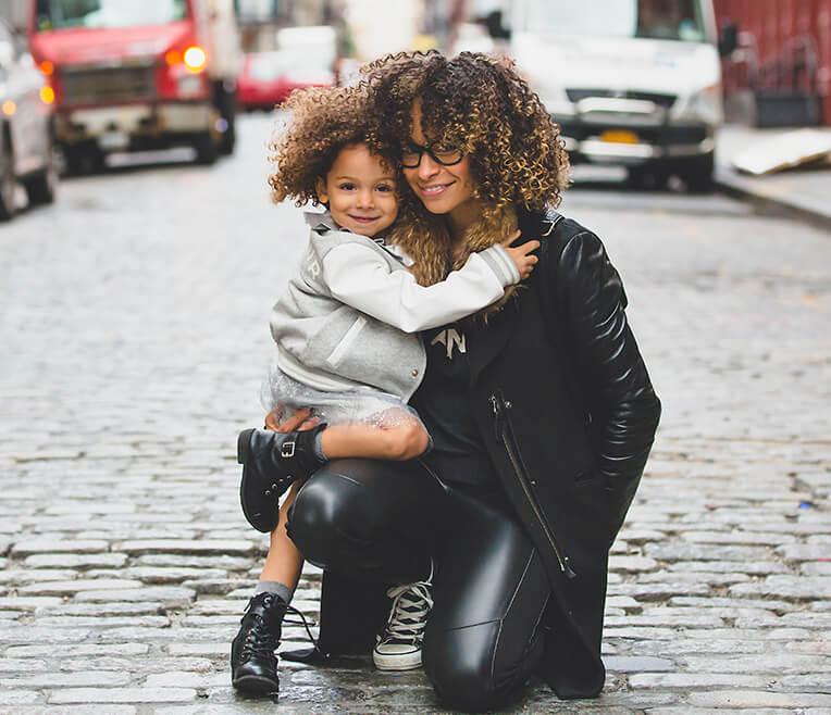Attachment Parenting – der sanfte Erziehungsstil