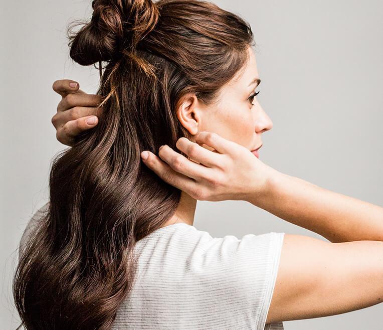 Ein haariges Experiment – gesunde Kopfhaut & schöne Haare dank Ell-Cranell