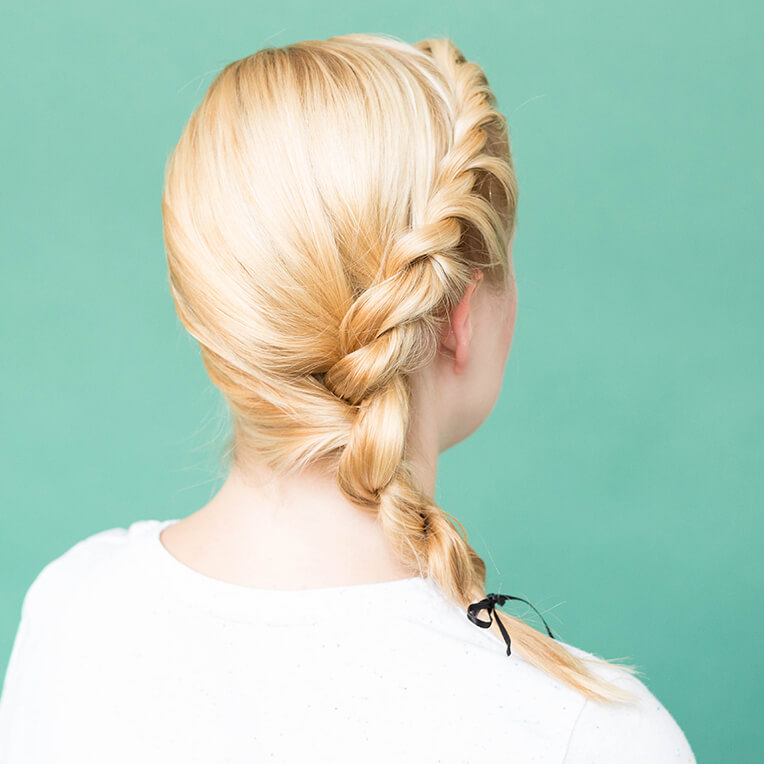 DIY Hairdos for Summer