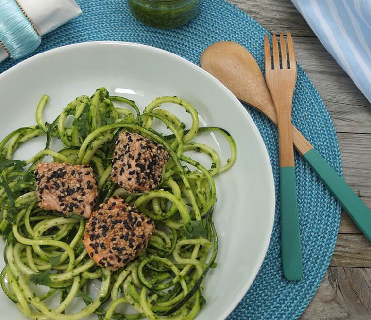 Blogger Spezial: Fischrezepte
