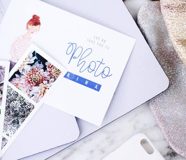 sisterMAG loves CEWE – Von Prints, Ballons und Fotobüchern