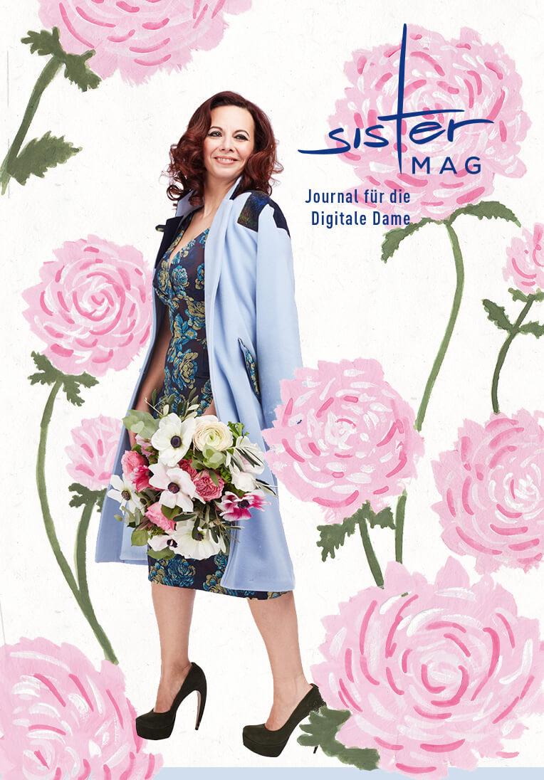 sisterMAG No. 29-1 / April 2017
