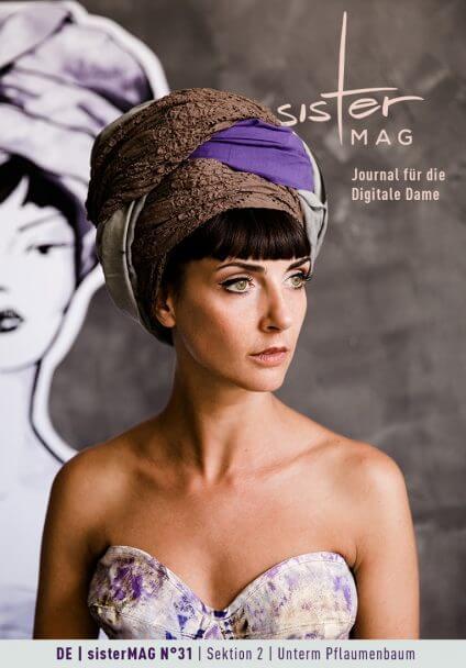 sisterMAG No. 31-2 / Oktober 2017