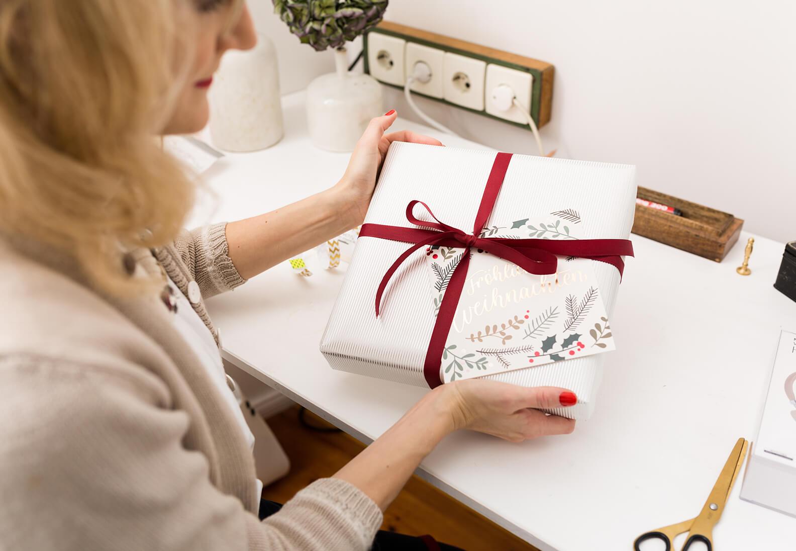 Freude versenden leicht gemacht – sisterMAG testet die Online Frankierung von DHL