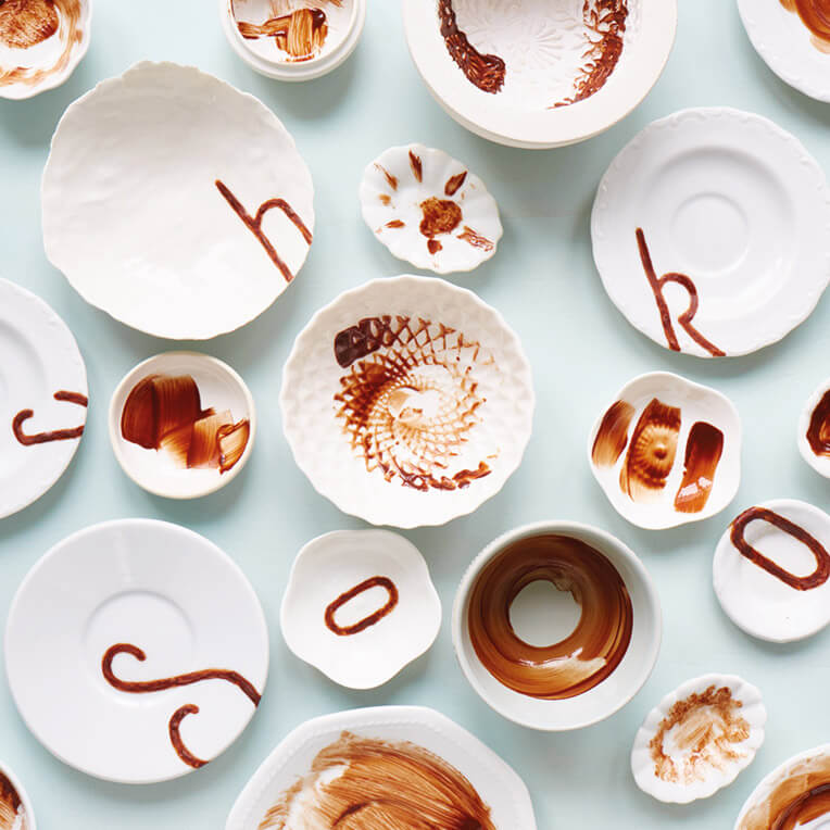 Rezepte mit Zartbitter Schokolade