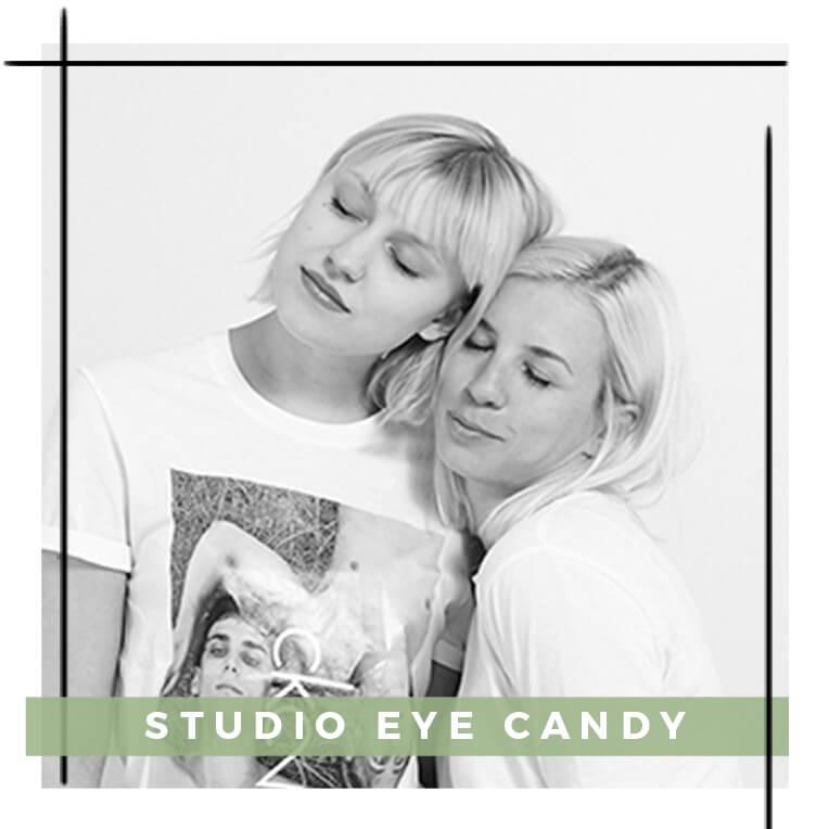 sisterMAG Radio: Podcast Episode 8 mit Fotografenduo EyeCandy Berlin