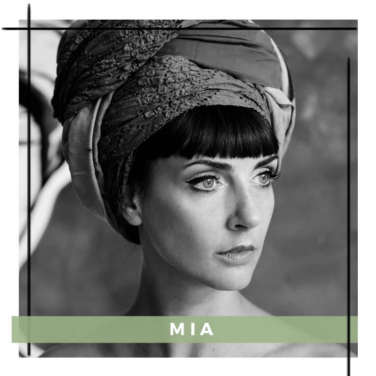 sisterMAG Radio: Podcast Episode 9 mit Digital Marketing Managerin Mia