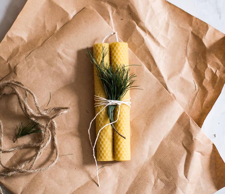 Last Minute DIY-Weihnachtsgeschenke für Freunde und Familie