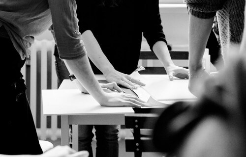 10 kreative und delikate Workshops in Berlin