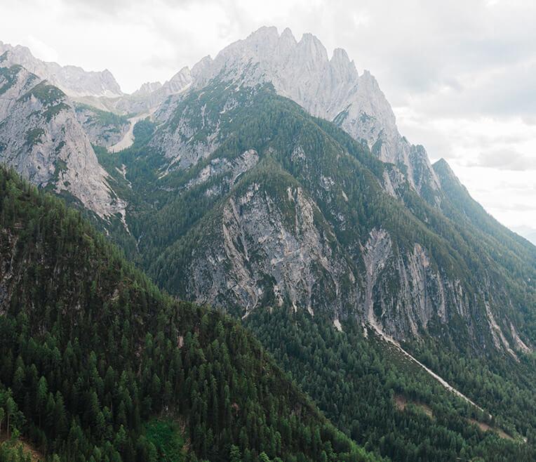 Eine Reise nach Osttirol
