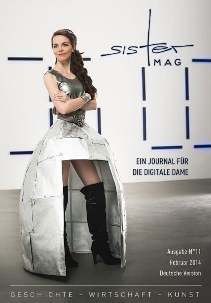 sisterMAG No. 11 / Februar 2014