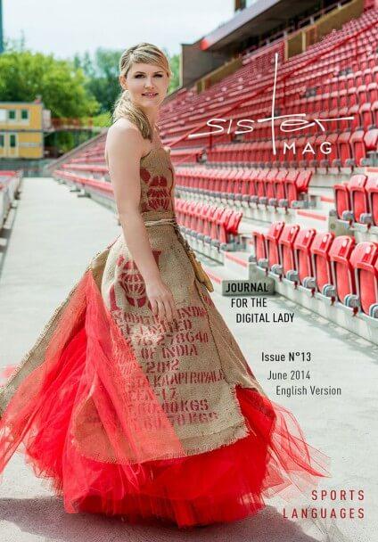 sisterMAG No. 13 / June 2014
