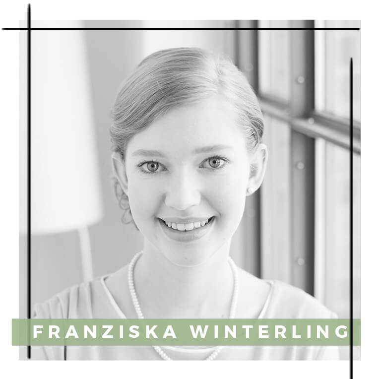 sisterMAG Radio: Podcast Episode 17 mit Studentin Franziska Winterling