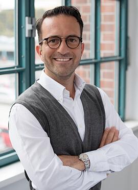 Alex Sutter