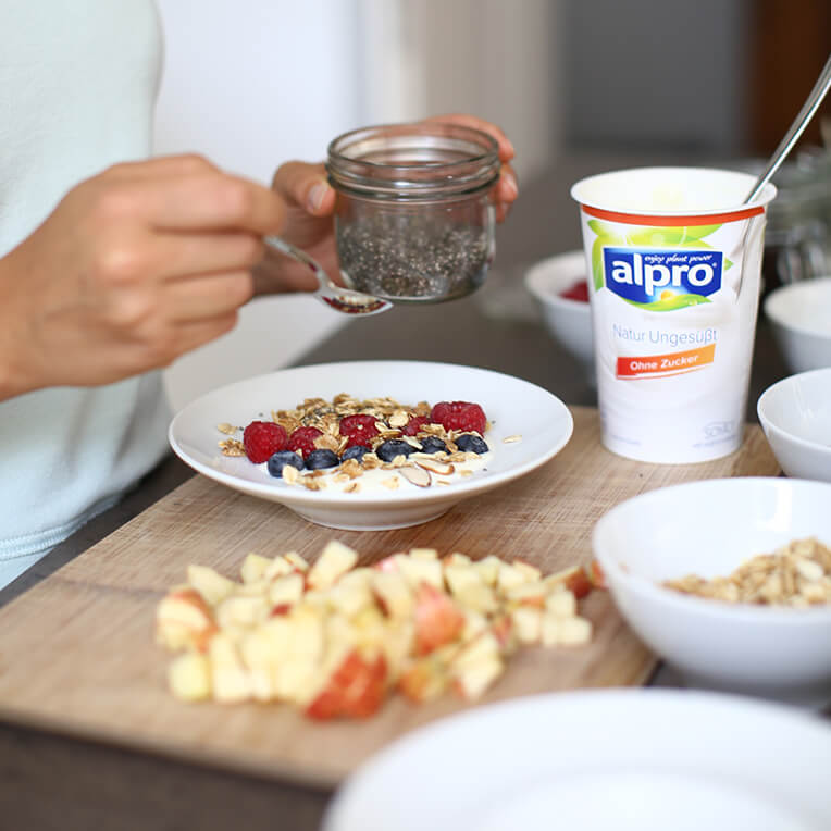 Alpro Breakfast Couponbogen