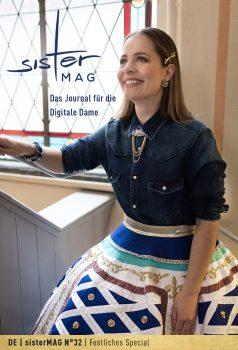sisterMAG No. 32-2 / Dezember 2017