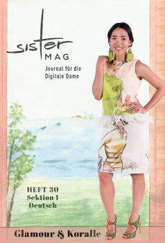 sisterMAG No. 30-1 / Juli 2017