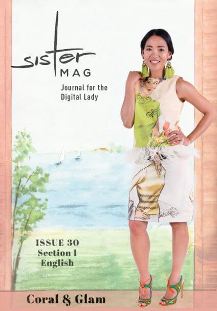 sisterMAG No. 30-1 / July 2017