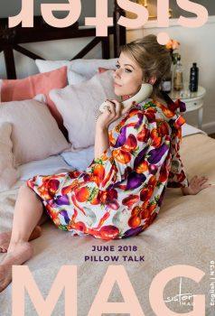 sisterMAG No. 38 / June 2018