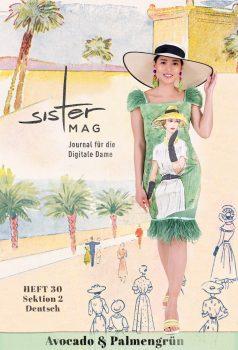 sisterMAG No. 30-2 / Juli 2017