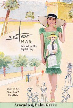 sisterMAG No. 30-2 / July 2017