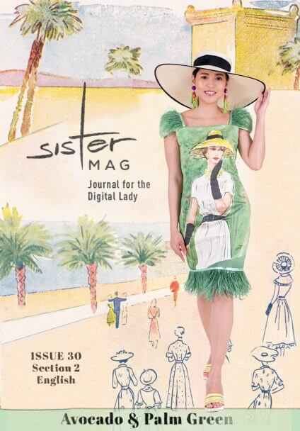 sisterMAG No. 30-2 / July 2017