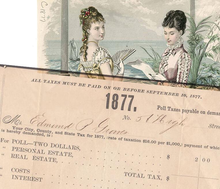 Das Jahr 1877