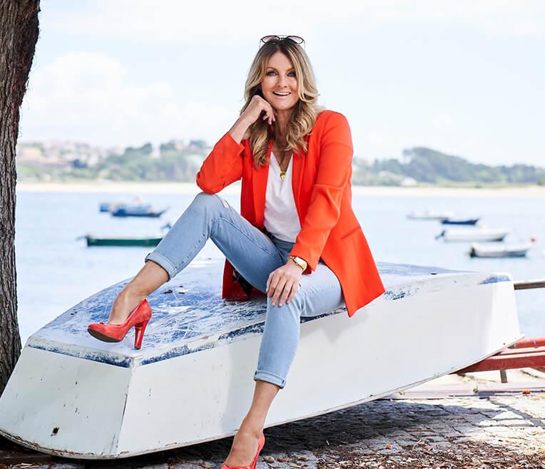 ara Highsoft by Frauke Ludowig – Fraukes Reise nach Porto