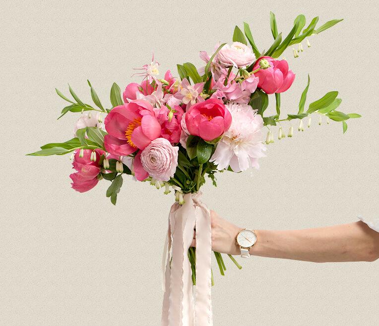 Kulturgeschichte des Blumenstraußes