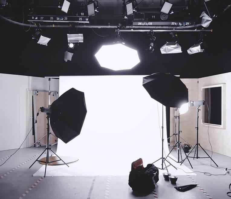 Filmgeschichte – Neue Technologien im Film