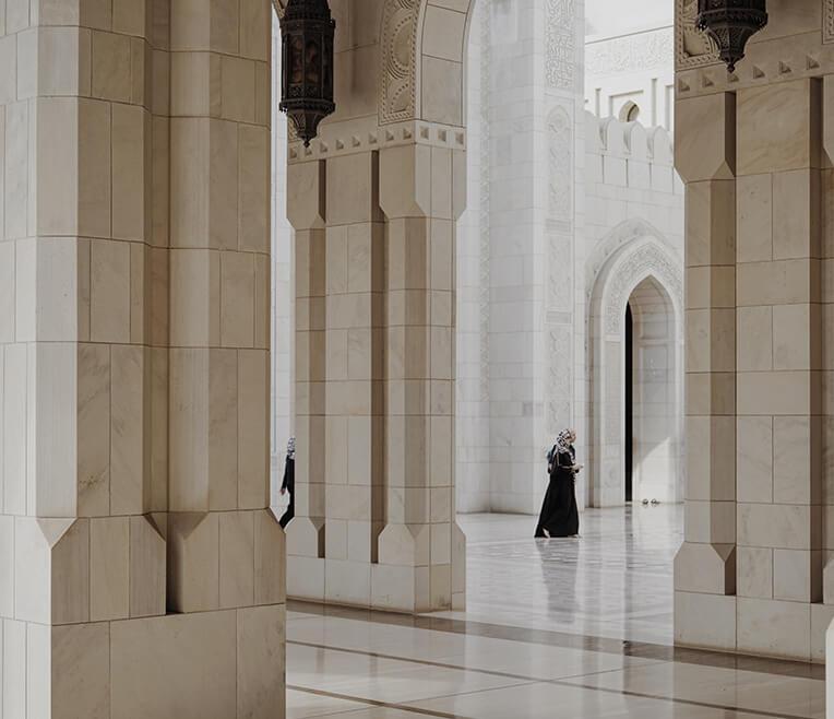 Oman als Frau – Ein Reisefeature und Einblicke in ein faszinierendes Land