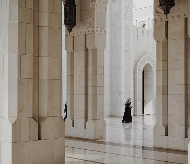 Oman as a woman – a travel feature and insights into a fascinating country