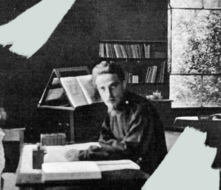 Die künstlerische Gigantenbeziehung: Rodin und Rilke