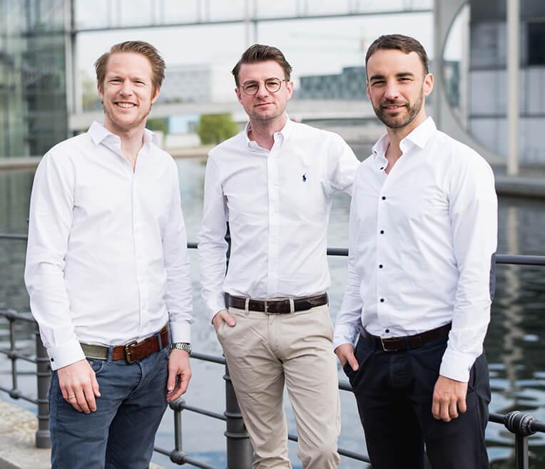 Startup Spotlight: Mymoria