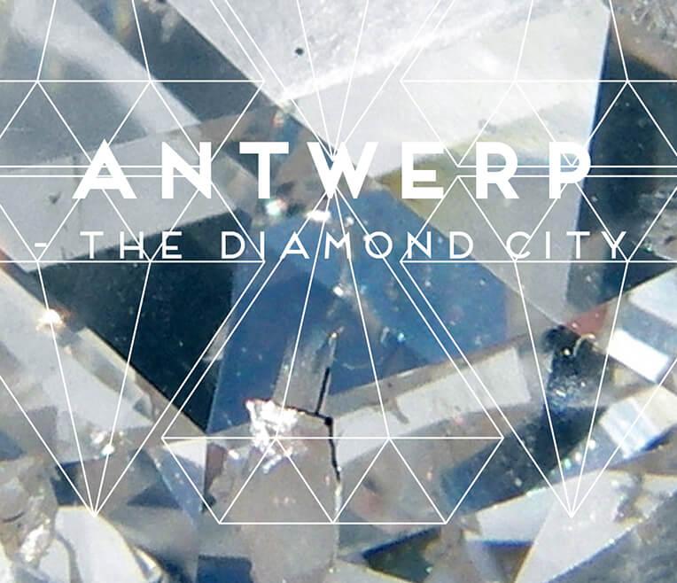 Antwerpen – Die Diamantenstadt