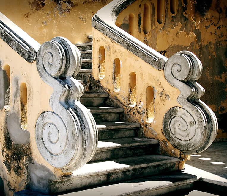 Barock in Italien – Im Schein des prachtvollen Gesamtkunstwerks