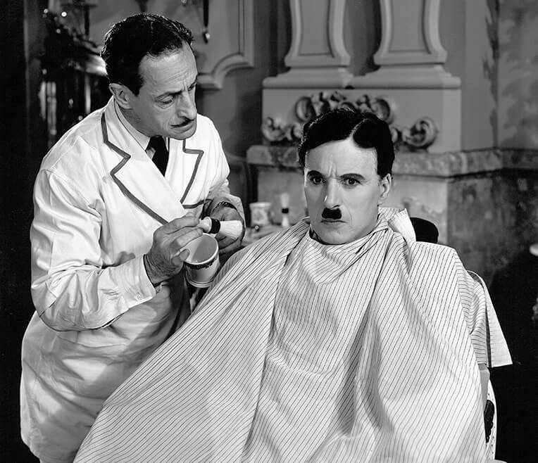 Die frühen Jahre des Charlie Chaplin