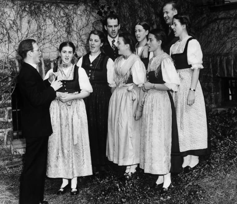 Just the facts, Ma'am! – Does Sound of Music stay true to the facts?