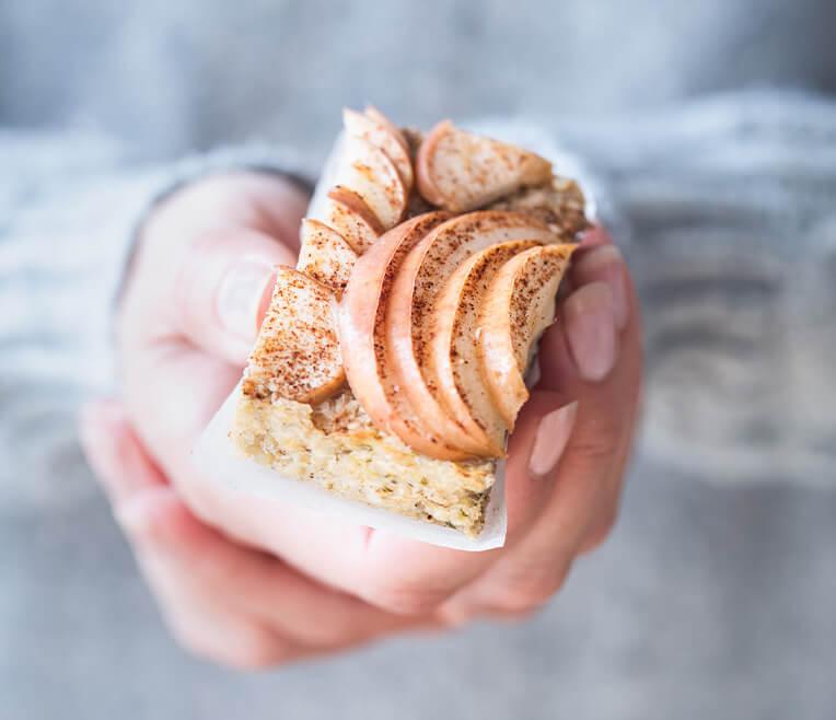 Pegan Baking – Paleo & Vegan Diet