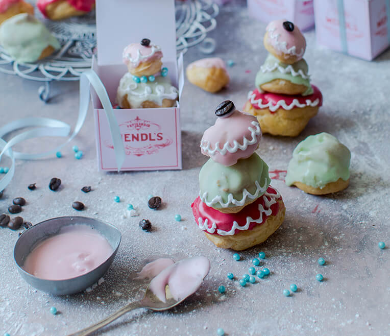 Food Feature Grand Budapest Hotel
