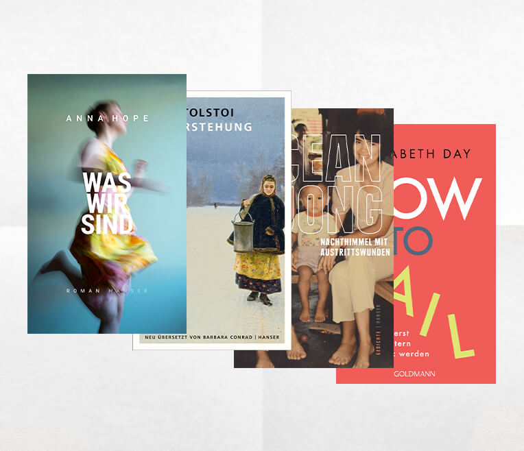 sisterMAG book column – part 2 – today you have to read!