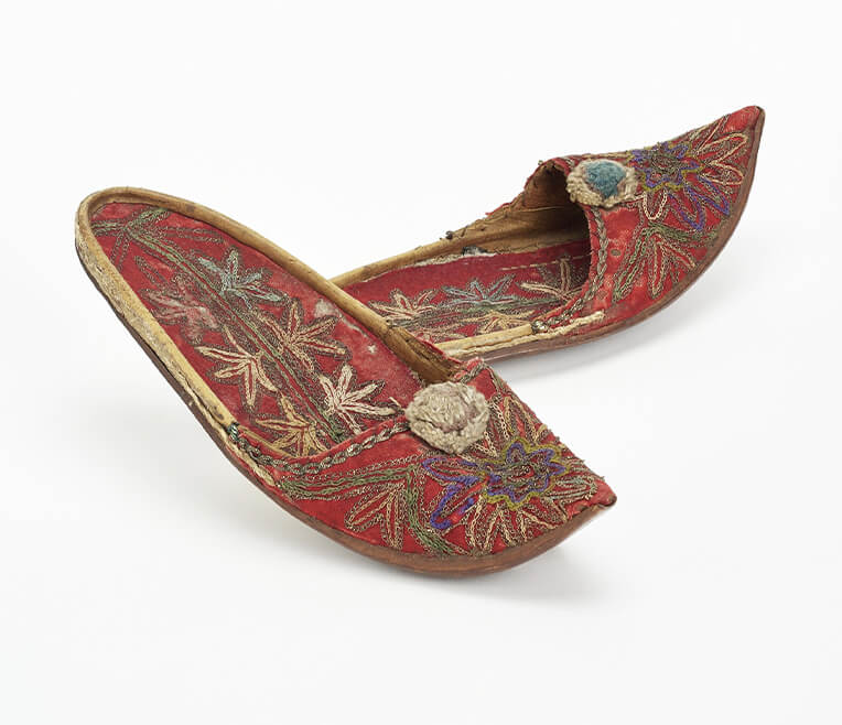 »History in Fashion« – Hinter den Kulissen des Grassi Museums Leipzig